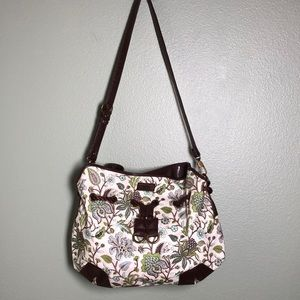 GIGI HILL Crossbody Bag
